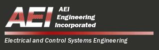 AEI Engineering, Inc. Logo